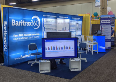 Baritrax360 Exhibit